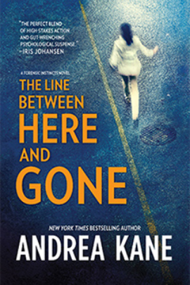 The Line Between Here and Gone Cover Image